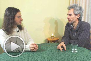 Разказ за живота в общност - с Косьо Стамболиев от Изворче