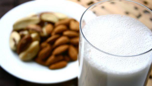 ядково мляко