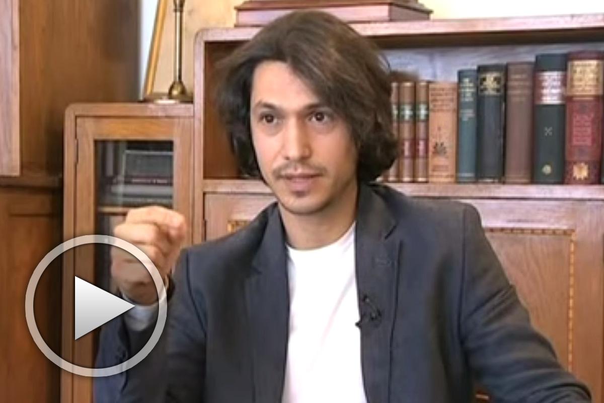Интервю на Стойчо Керев с Йордан Камджалов