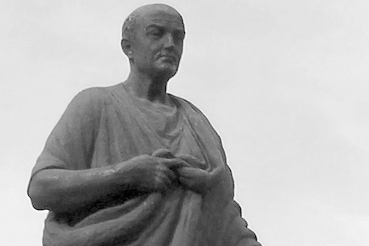Мисли от Луций Аней Сенека
