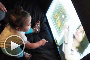 Патриша Кул: Лингвистичния гений на бебетата