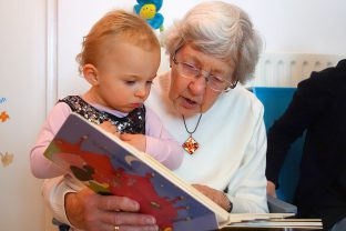 Кога и как да започнем да четем на децата