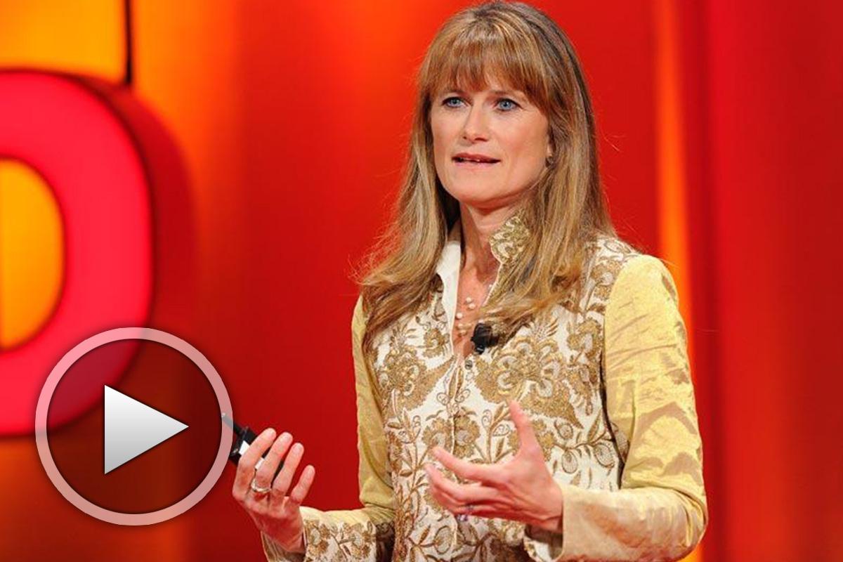 Жаклин Новограц: Живот на вдъхновение и отдаденост