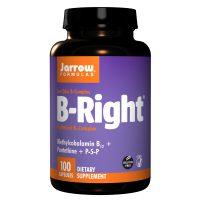 Б комплекс B-Right на Jarrow Formula