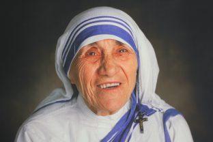 Най-красивият подарък - мисли от Майка Тереза