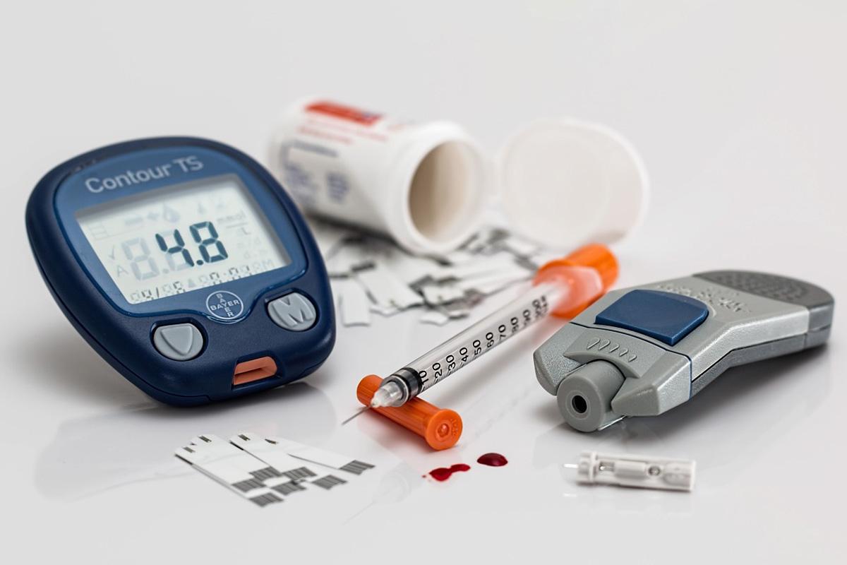 Как да излекуваме диабет тип 2 за 14 дни?