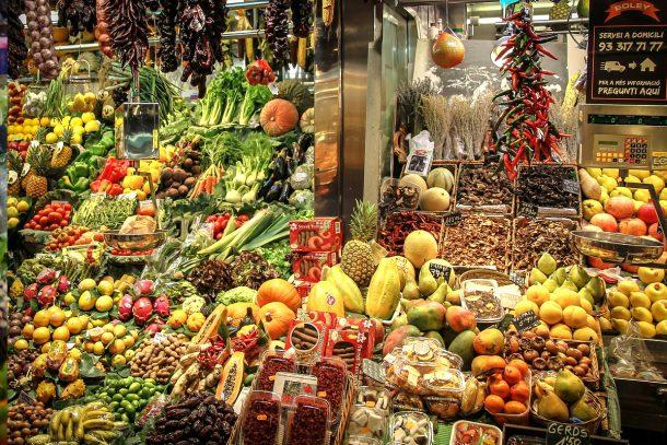 Рудолф Щайнер за влиянието на някои храни върху характера