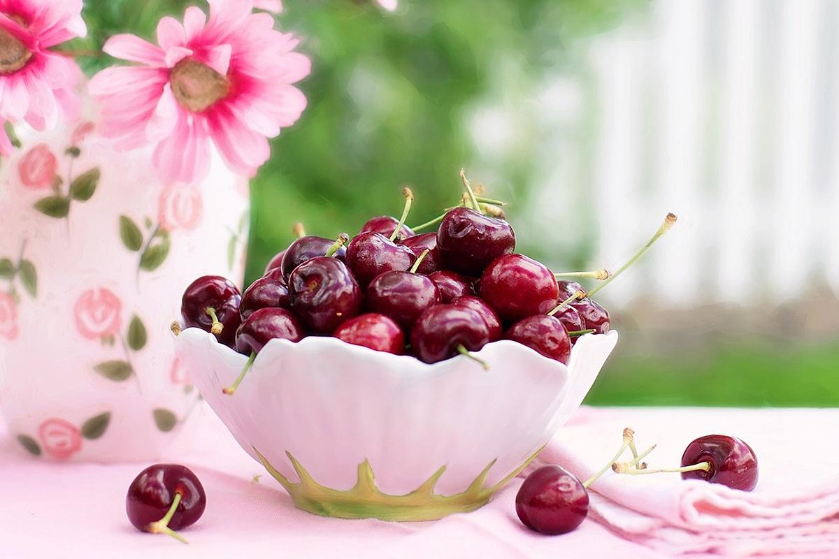 Плодове и здраве