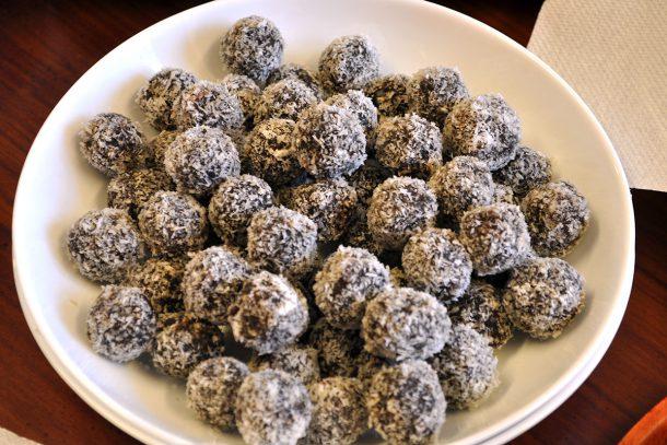 и здравословни бонбони