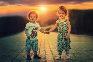 Любовта носи светли мисли в живота на човека