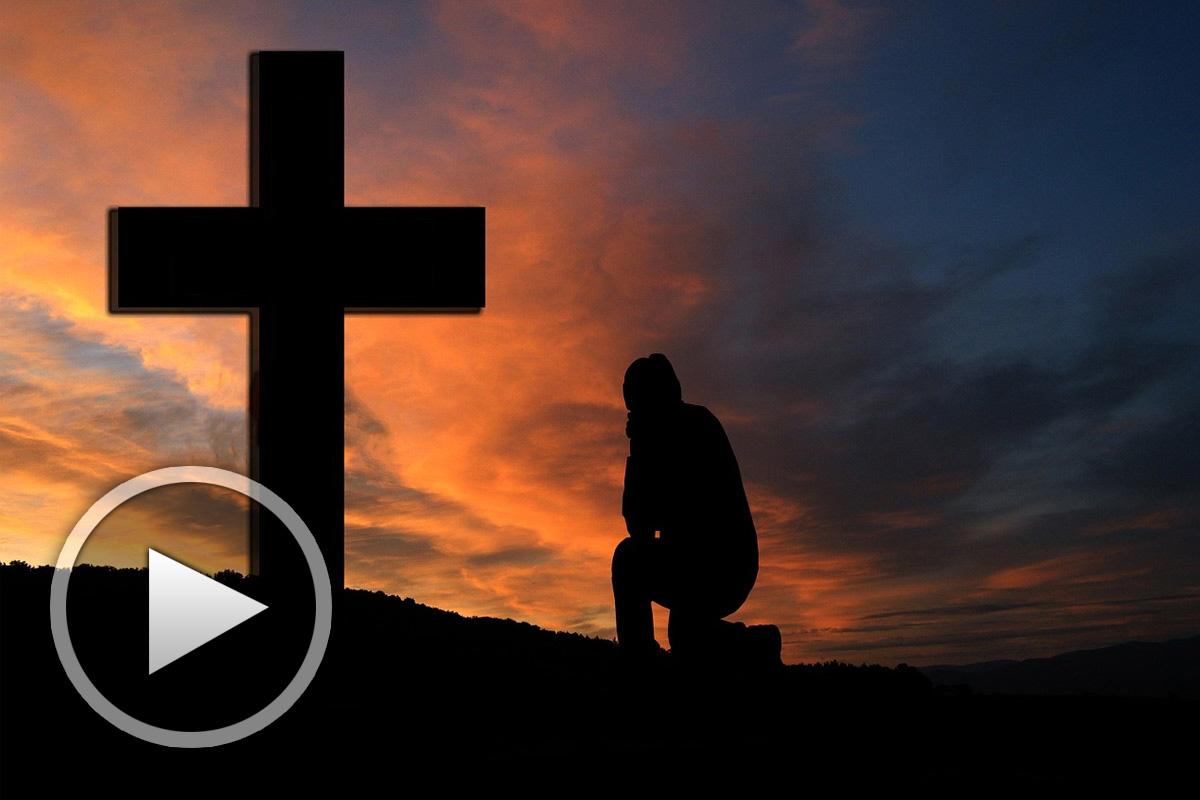 Отче наш (на Любовта) - стихотворение