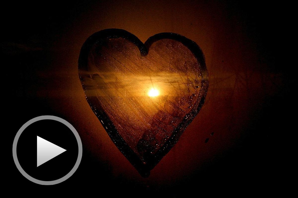 Съвест - видео стихотворение