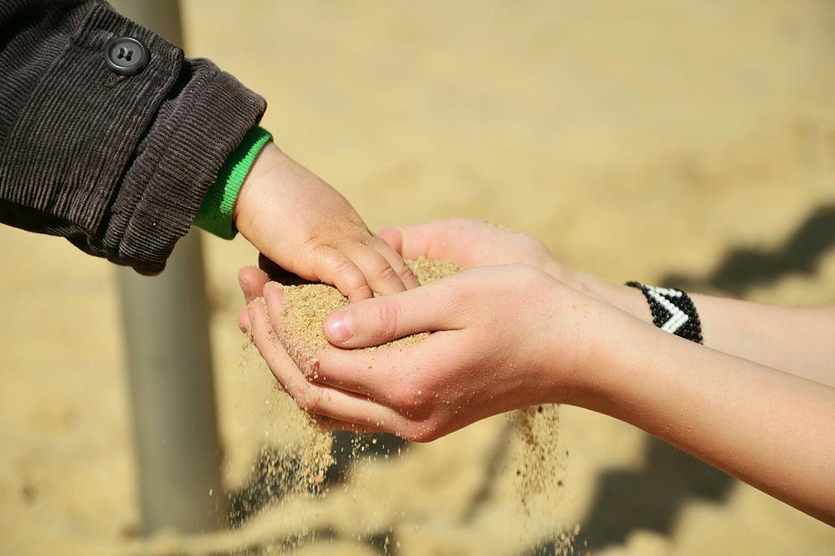 Да учим децата чрез опита