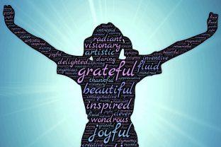 Силата на признателността от Д-р Ноел С. Нелсън
