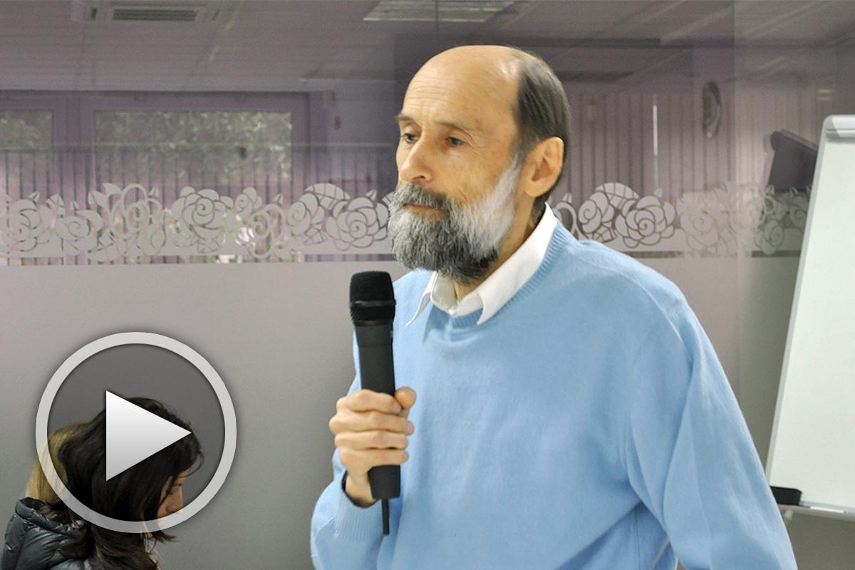 Алексей Скворцов: Очистване на организма – основа на здравето и радостта