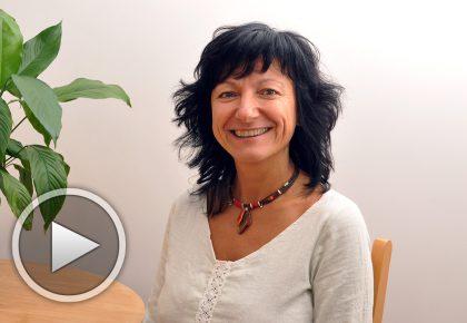 Анжела Борисова за пътя към здравето