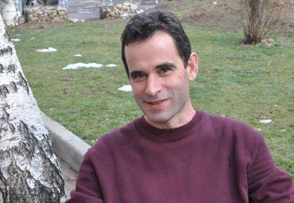 Верния път към здравето минава през прочистването - от Георги Костов
