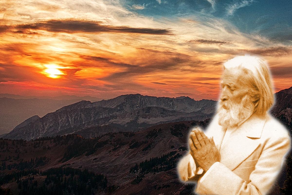 Учителя: Преди да поиска човек от Бога богатство, сила, той трябва да...