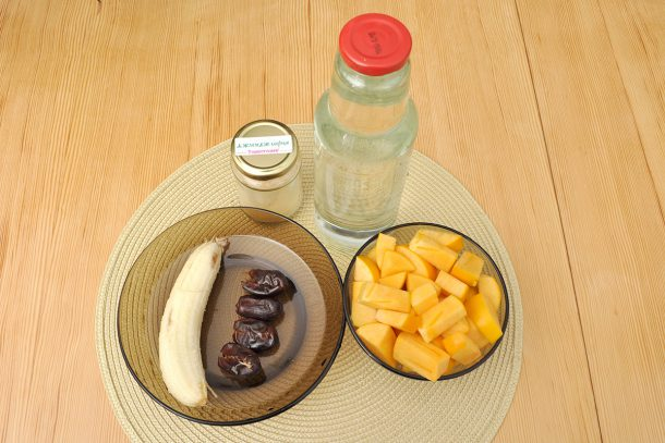 Рецепта за смути с райска ябълка