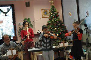 Песен за доброто - от децата в училище Изгрев