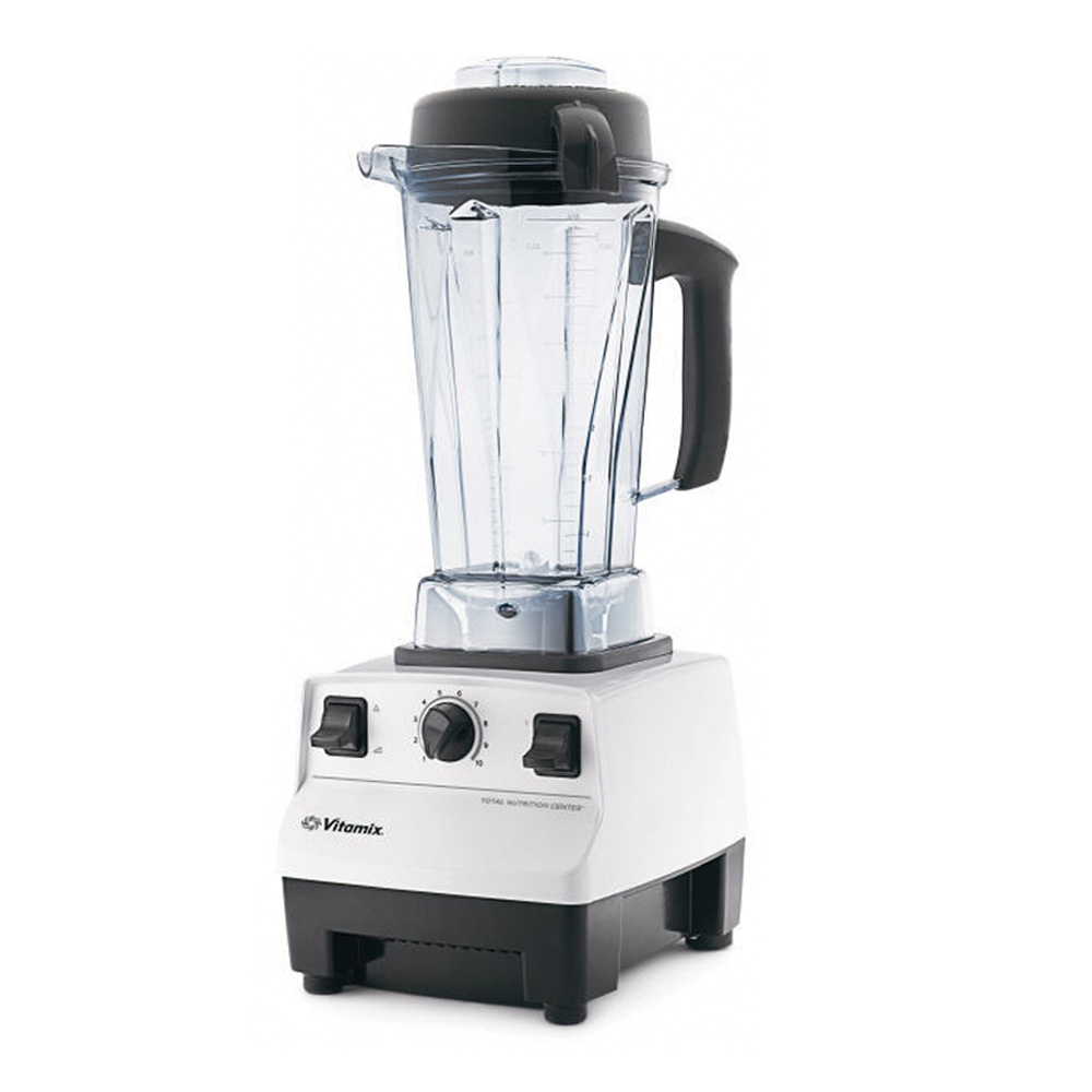 Блендер Vitamix Total Nutrition Center 5200