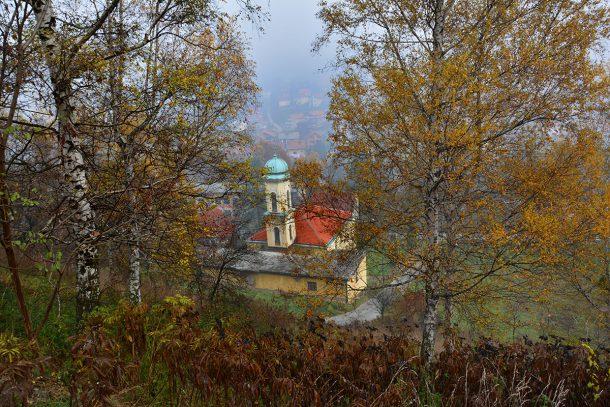 Босна както я видях и усетих - галерия