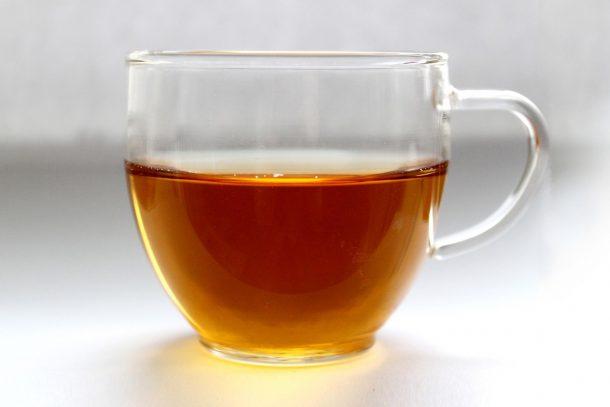 Лечебната сила на чая