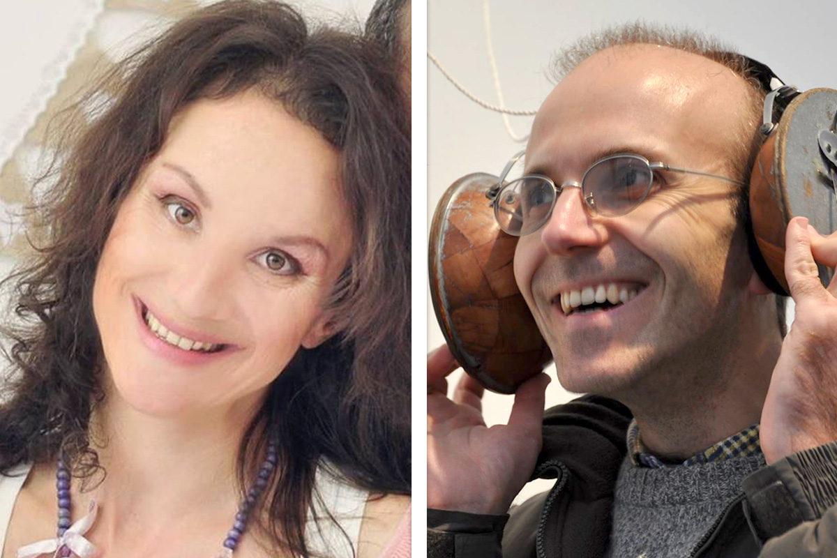 Светлината на новата година - Мартина Иванова и Краси Проданов
