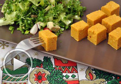 веган рецепта за сирене чедър