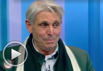 Юрий Ангелов за новото Българско възкресение