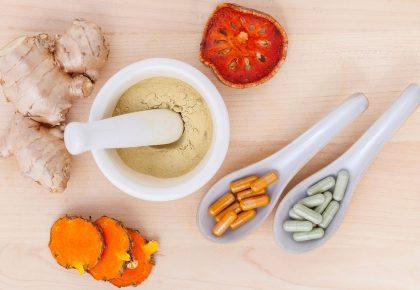 Как да избягвате хранителните дефицити в организма