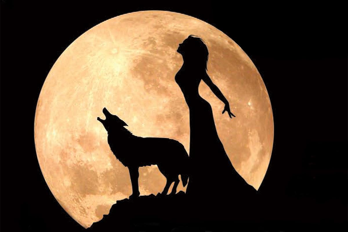 Бягащата с вълци