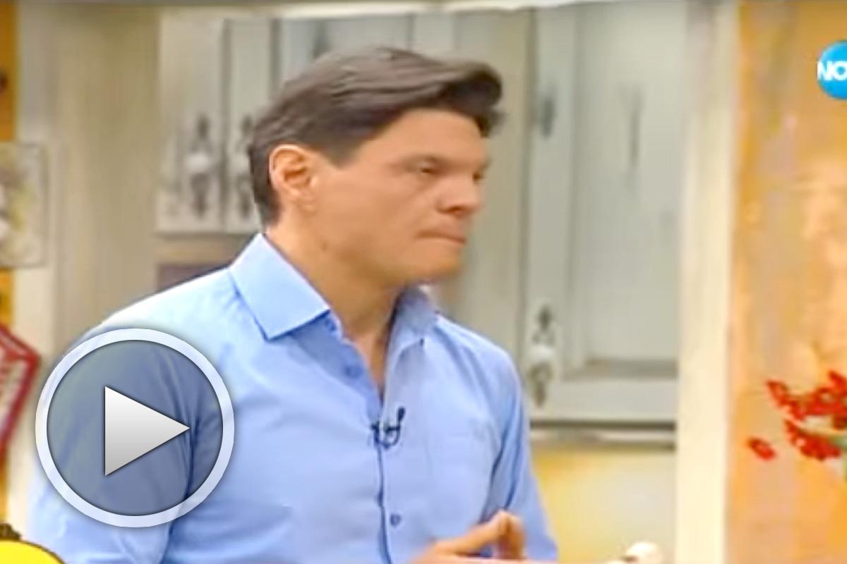 Д-р Георги Гайдурков за митовете за остеопорозата