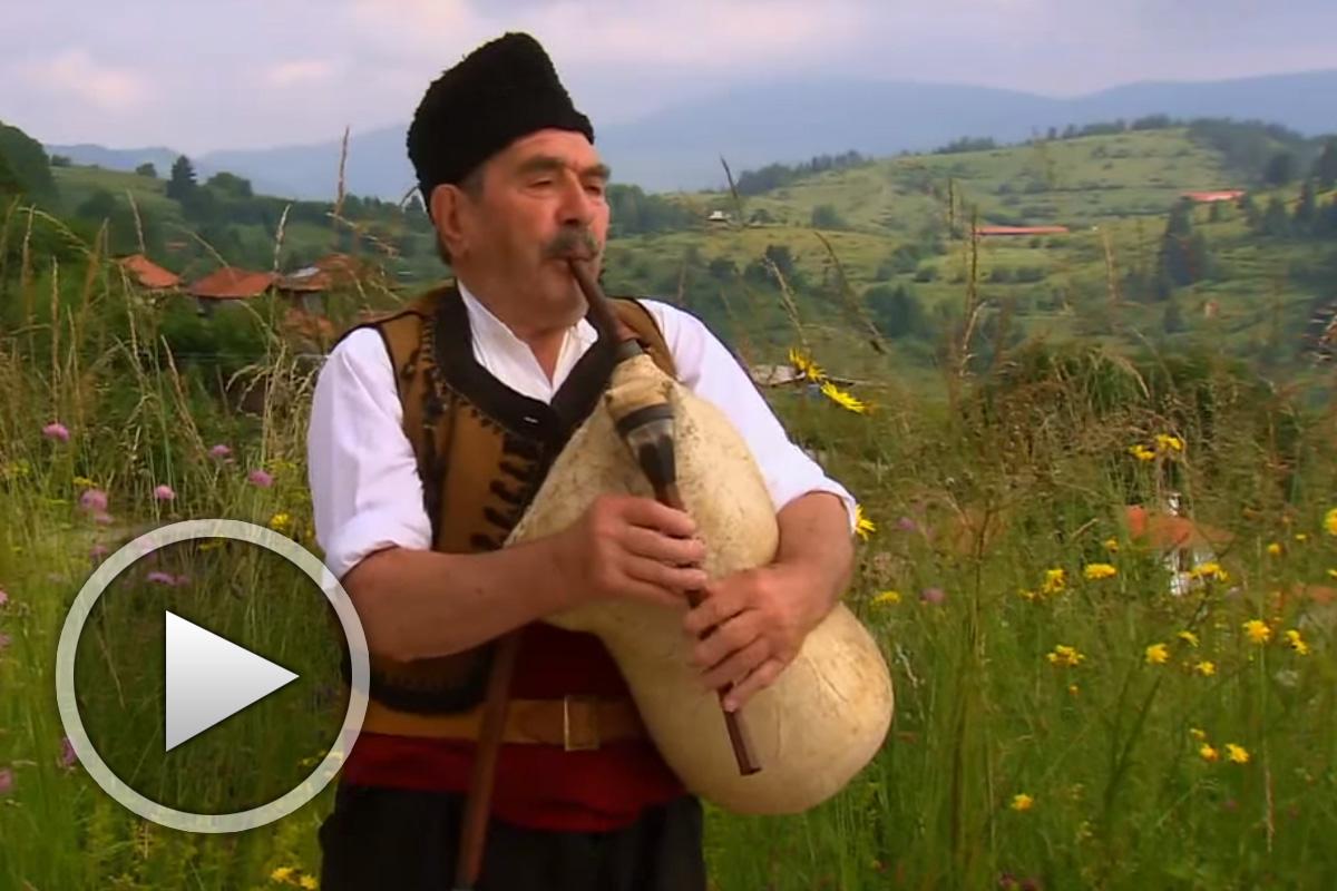 България - През дивите Балкани