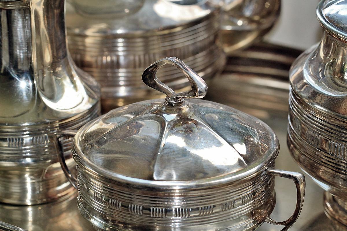 Колоидно сребро срещу вредните микроорганизми