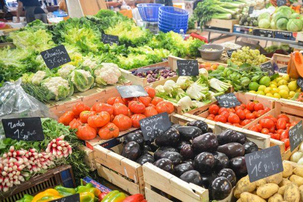 16 високопротеинови зеленчука