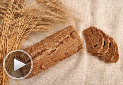 Видео рецепта за хляб от лимец