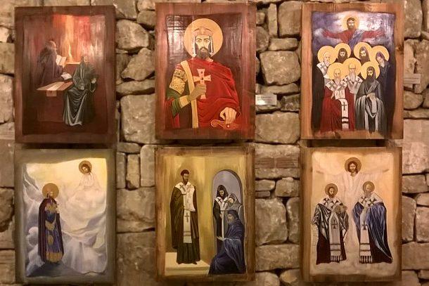 Борис I Покръстител - думи от Учителя Беинса Дуно
