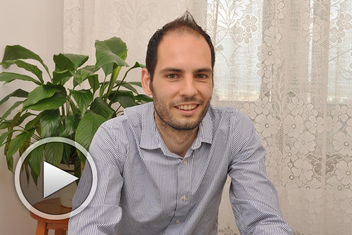 Пътешествие към щастието с Боян Анов