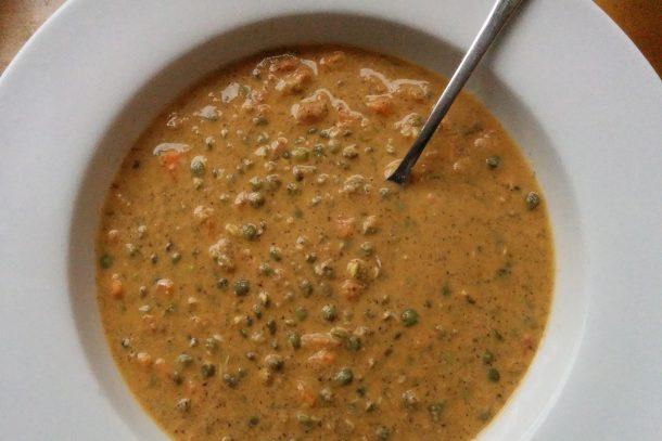 сурови супи