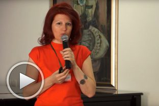 Любов Миронова - Лекция за възпитанието на децата и домашната среда