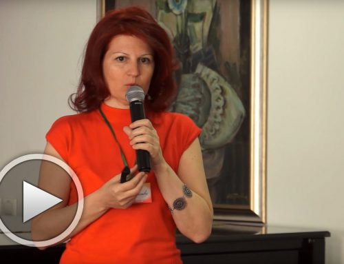 Любов Миронова – Лекция за възпитанието на децата и домашната среда