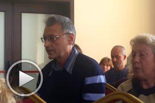 Димитър Мангуров за мистерията на Христос през Учителя Беинса Дуно