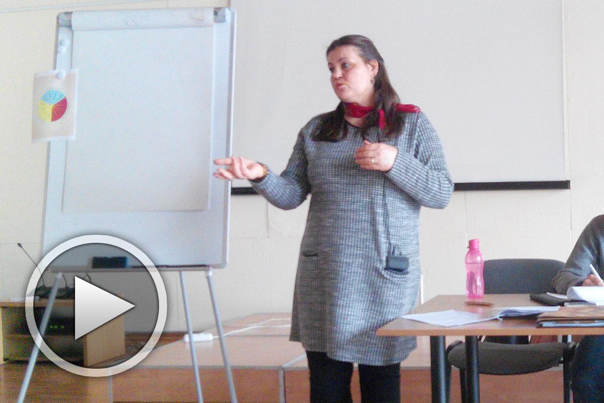 Методи в слънчевата педагогика - Светла Славова