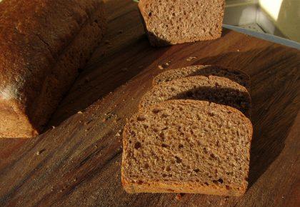 6 правила за приготвянето на здравословен хляб