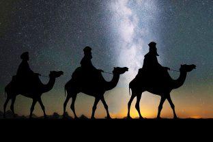 Мъдреците от Изток