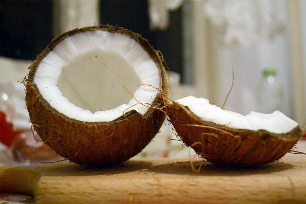 За разликата между кокосово и палмово масло - от д-р Гайдурков