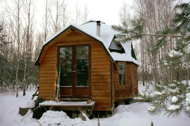 Как сестрои куполнакъща? – практиченопит от Вадим,18 -19 юни в София