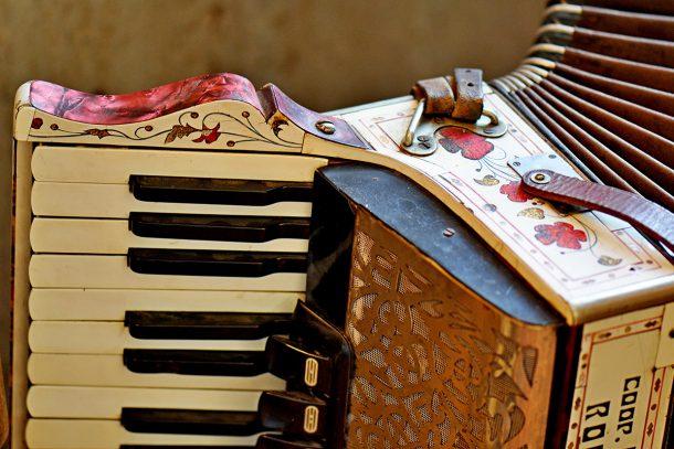 Музиката и тя е лекарство