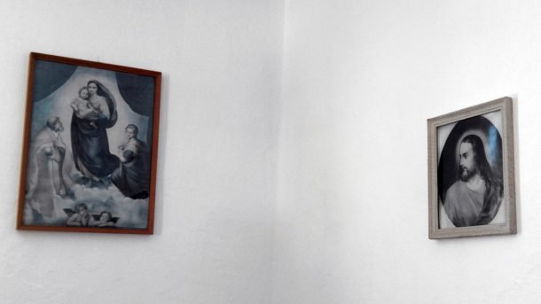Къщата музей в село Мърчаево - снимки